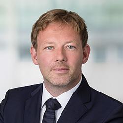 Dr. Hendrik Heitmann